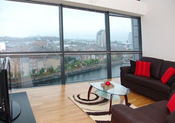 Quay Apartments Manchester